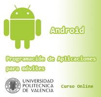Android Programación de Aplicaciones para móviles
