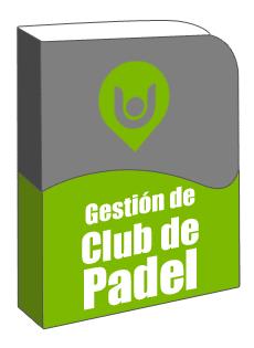 Aplicación Web de Gestión de Club de Padel, Tenis, Squash, Frontón de Pro Solutions