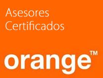 Asesores Certificados Orange