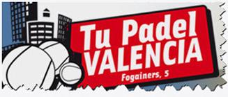 Club de padel en Valencia, reserva tu pista online