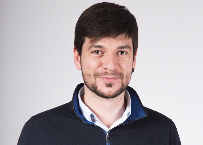 Javier Ros