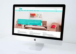 Diseño y Desarrollo Web My Artist Lab