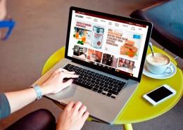 Programación y Tienda Online Cafés Camuy