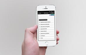 App móvil SMA Europa