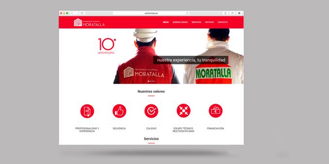 Desarrollo Web Moratalla