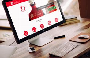 Diseño Web Moratalla