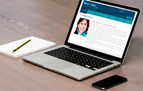 Diseño y Programación Web Noelia Correa Traducciones